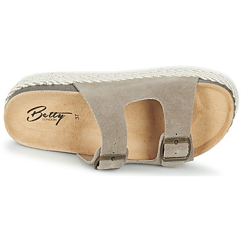 Betty London GRANJY Taupe