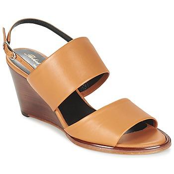 Chaussures Femme Sandales et Nu-pieds Robert Clergerie GUMI Marron