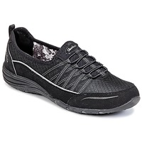 Chaussures Femme Baskets basses Skechers UNITY Noir