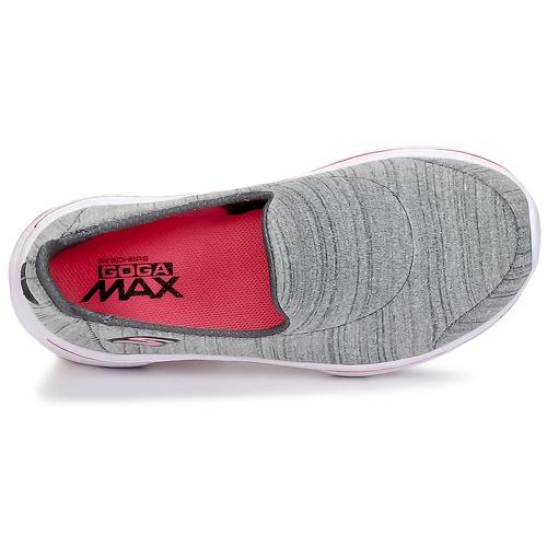 Skechers GO WALK 4 Gris