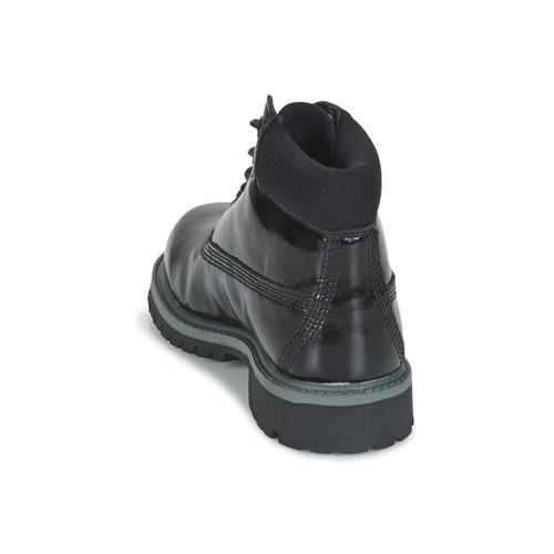 Timberland 6 In Premium Wp Boot Noir
