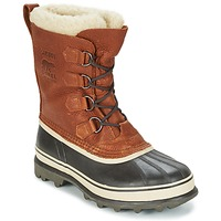 Chaussures Air max tnHomme Bottes de neige Sorel CARIBOU WL Tabac