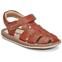 Chaussures Enfant Sandales et Nu-pieds Camper BICHIO KIDS Marron