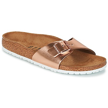 Chaussures Air max tnFemme Mules Birkenstock MADRID Bronze