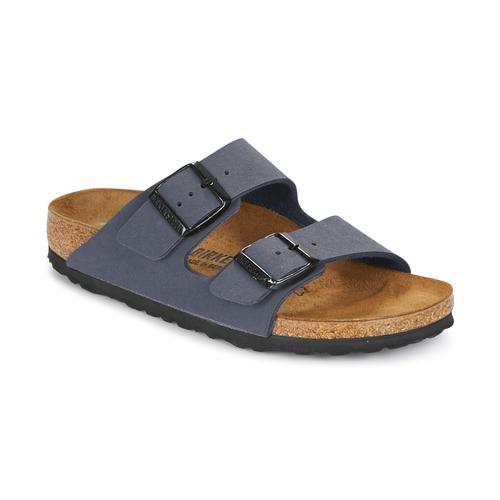 birkenstock arizona marine chaussure pas cher avec chaussures mules enfant 74 99. Black Bedroom Furniture Sets. Home Design Ideas