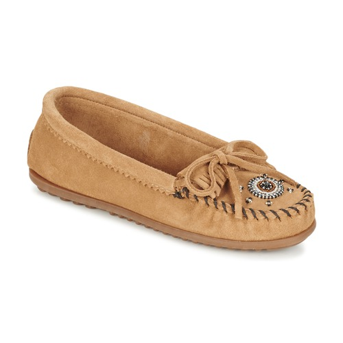 Taupe Me Moc Minnetonka We To OX0kPnw8