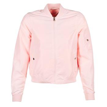 Vêtements Femme Blousons Vero Moda DICTE Rose