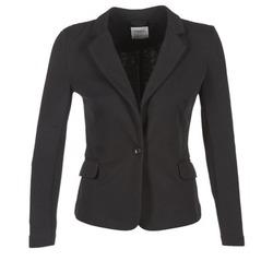 Vêtements Femme Vestes / Blazers Vero Moda JULIA Noir