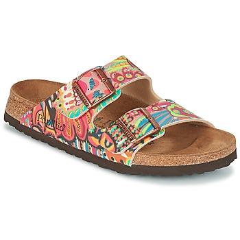 Chaussures Femme Mules Papillio ARIZONA Multicolore