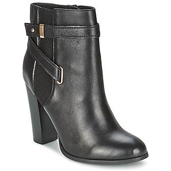 Chaussures Femme Bottines Aldo LAMPLEY Noir