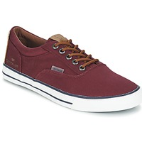 Chaussures Air max tnHomme Baskets basses Tom Tailor EXIBOU Bordeaux