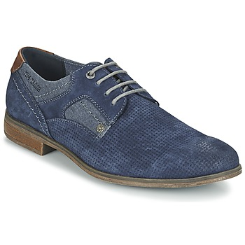Tom Tailor RAULNATE Bleu