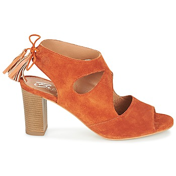 Sandales Betty London GARMER