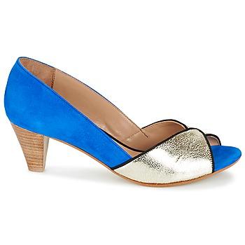 Chaussures escarpins Betty London GABYN