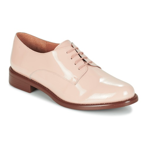 Chaussures Femme Derbies Betty London GAMO Nude