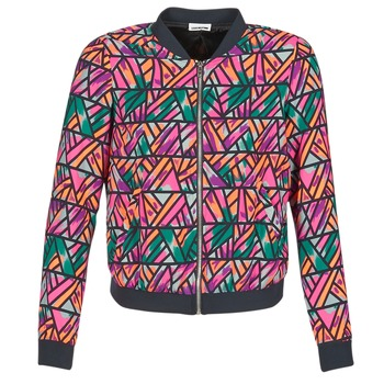 Vêtements Femme Vestes / Blazers Noisy May JUNGLE Multicolore