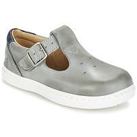 Chaussures Garçon Sandales et Nu-pieds Citrouille et Compagnie GALCO Gris