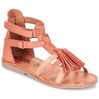 Chaussures Fille Sandales et Nu-pieds Citrouille et Compagnie GOFARO Pêche