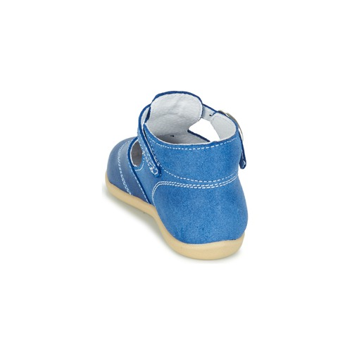 Citrouille et Compagnie GODOLO Bleu
