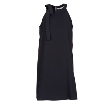 Vêtements Femme Robes courtes Naf Naf LOISEL Noir