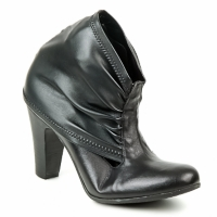 Chaussures Femme Bottines Fru.it CAJAMAR Noir
