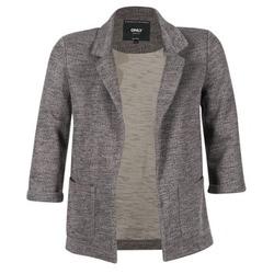 Vêtements Femme Vestes / Blazers Only CAROLINE Gris