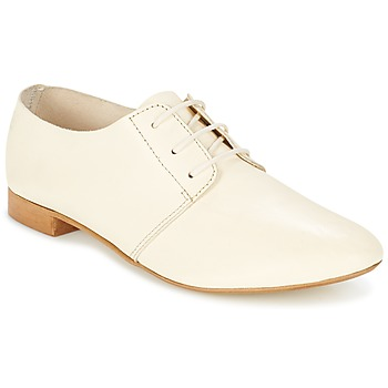Chaussures Femme Derbies Betty London GERY Blanc