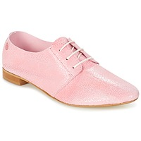 Chaussures Femme Derbies Betty London GEZA Rose