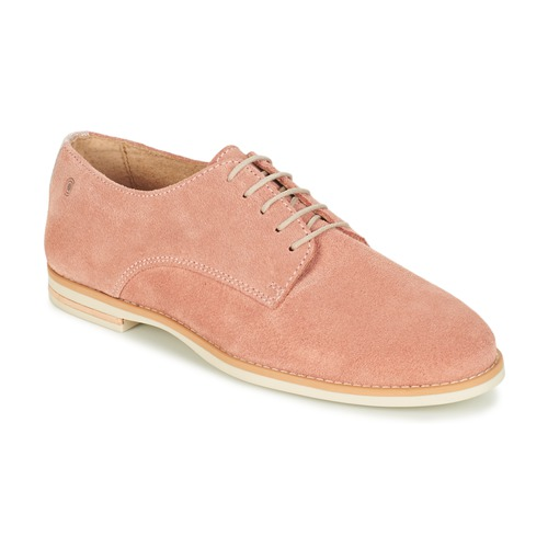 Chaussures Femme Derbies Casual Attitude G.FOLI Rose