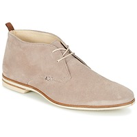 Chaussures Homme Boots Casual Attitude GIUME Taupe