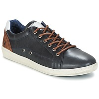 Chaussures Homme Baskets basses Casual Attitude GIEVE Bleu