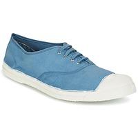 Chaussures Homme Baskets basses Bensimon TENNIS LACET Bleu