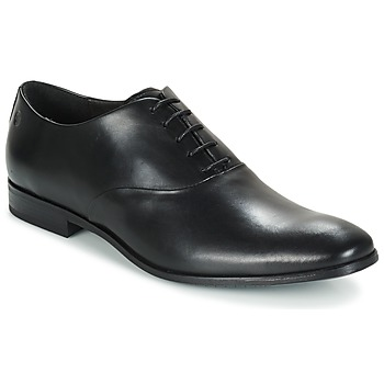 Chaussures Homme Richelieu Carlington GENIOU Noir