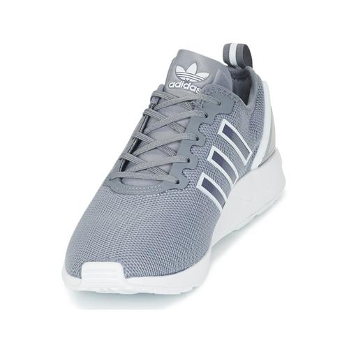Flux Gris Adv Originals Zx Adidas 3j5RAqLc4
