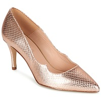 Chaussures Femme Escarpins Fericelli GELL Rose