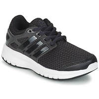 Chaussures Garçon Baskets basses adidas Performance ENERGY CLOUD K Noir