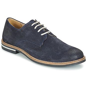 Chaussures Homme Derbies Kickers ELDAN Marine