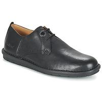 Chaussures Homme Derbies Kickers VIKANG Noir
