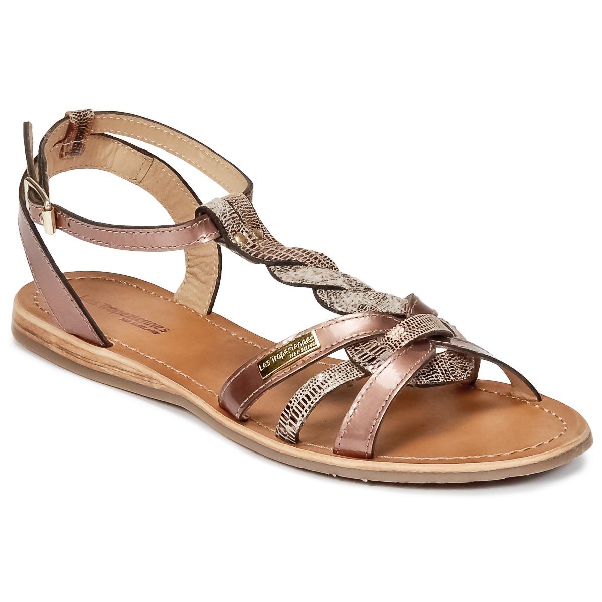 les trop ziennes par m belarbi hams bronze chaussure pas cher avec chaussures. Black Bedroom Furniture Sets. Home Design Ideas