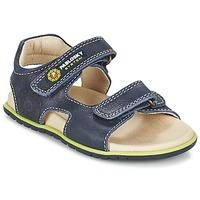 Chaussures Air max tnGarçon Sandales et Nu-pieds Pablosky GARMINOUTE Bleu
