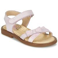 Chaussures Air max tnFille Sandales et Nu-pieds Pablosky SELMIE Rose