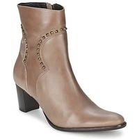 Chaussures Femme Bottines Betty London GRELOT Taupe