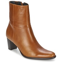 Chaussures Femme Bottines Betty London GALET Camel