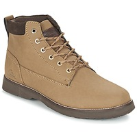 Chaussures Homme Boots Quiksilver MISSION II M BOOT TKD0 Marron