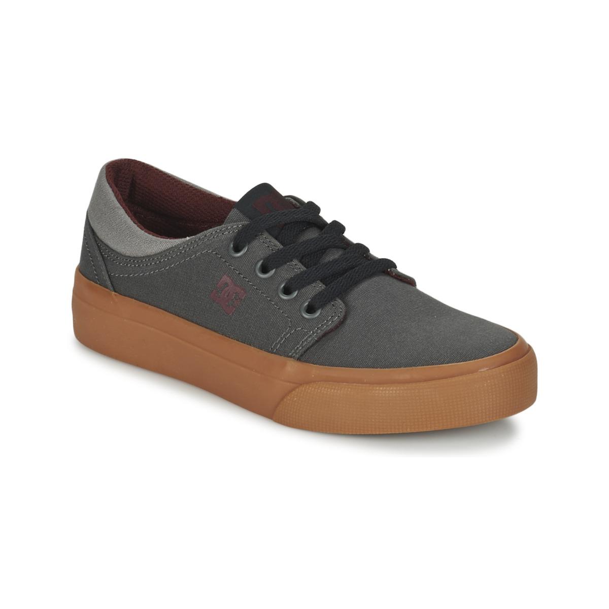 Dc Shoes Enfant Rouge
