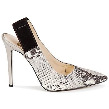 Chaussures Escarpins bata tall