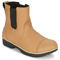 Chaussures Femme Boots Sorel MEADOW CHELSEA Beige
