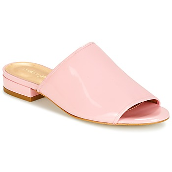 Chaussures Femme Mules Mellow Yellow BYTATANE Rose