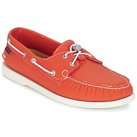 Chaussures Air max tnHomme Chaussures Air max tnbateau Sebago DOCKSIDES ARIAPRENE ORANGE ARIAPRENE
