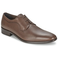 Chaussures Homme Derbies So Size ORLANDO Marron